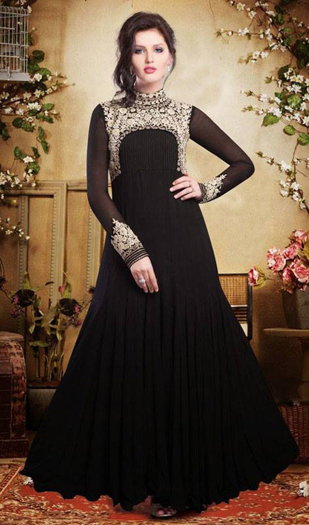 New Latest Stylish Frocks Collection