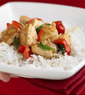 Chicken Stir Fry in 4 Easy Steps