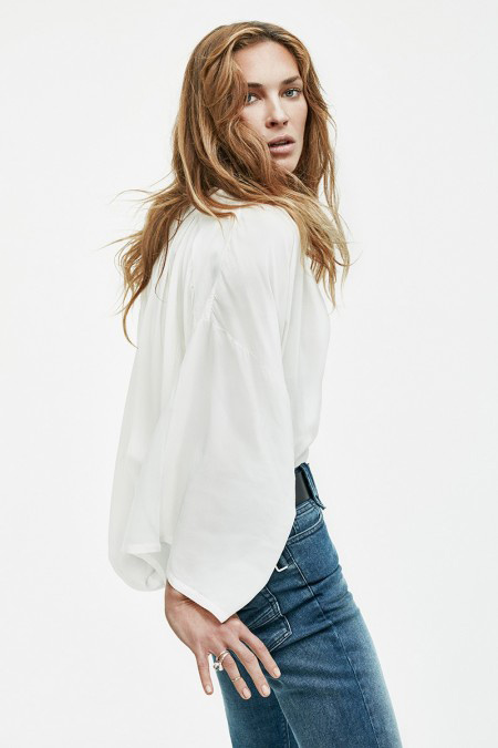 Latest Jeans and Shirts