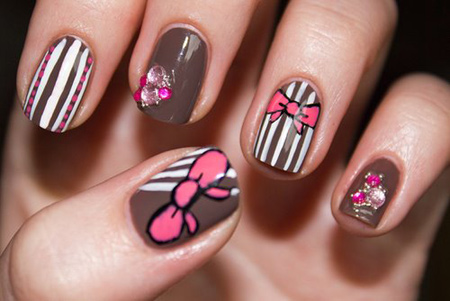 Latest nail art designs 2016 shanilas corner latest nail art designs 2016 prinsesfo Choice Image