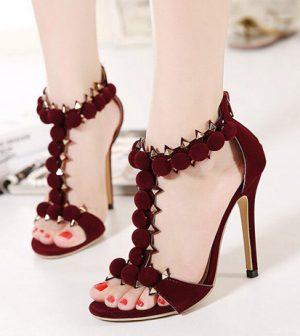 4e55696c1d9690 ... ws019 fashion crystals chunky heels sandals women s shoes. 2016 Fashion  Women High Heel. 2016 Fashion Women High Heel Shanila S Corner