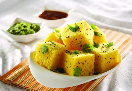 How to make Khaman Dhokla Recipe