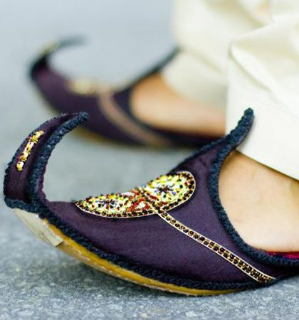 Groom Khussa Collection
