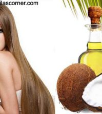 Coconut Oil Hair Growth Faster