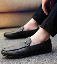 Top Brand Mens Casual Shoes