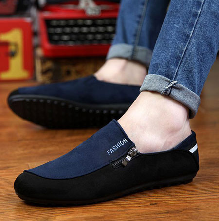 2017 Men Casual Shoes Brand