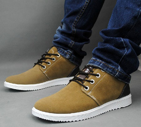 top brand mens casual shoes  shanila's corner