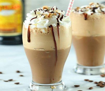Tiramisu Iced Latte Recipe