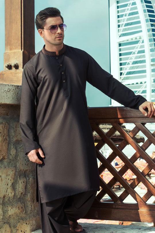 Latest Men Eid Collection 2017