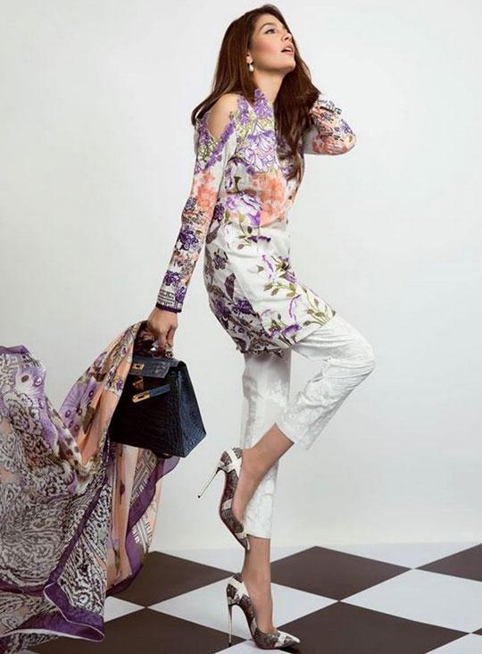 Designer Summer Dresses 2017
