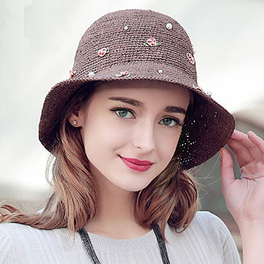 Women's Cap Trends For Summer 2017