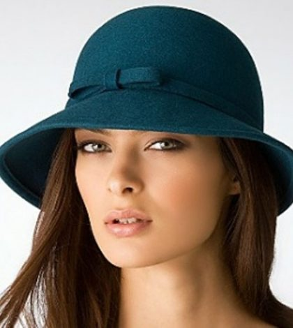 Women Cap Trends Summer 2017