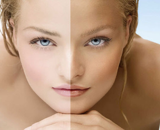 Home Remedies for Skin Whitening Hot Summer
