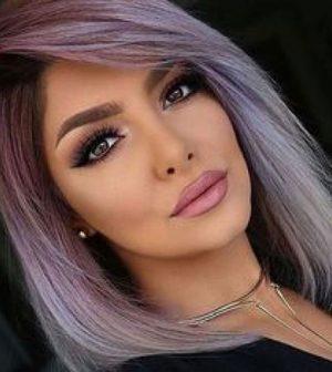 Hair Color Trends 2017 | Shanila\'s Corner