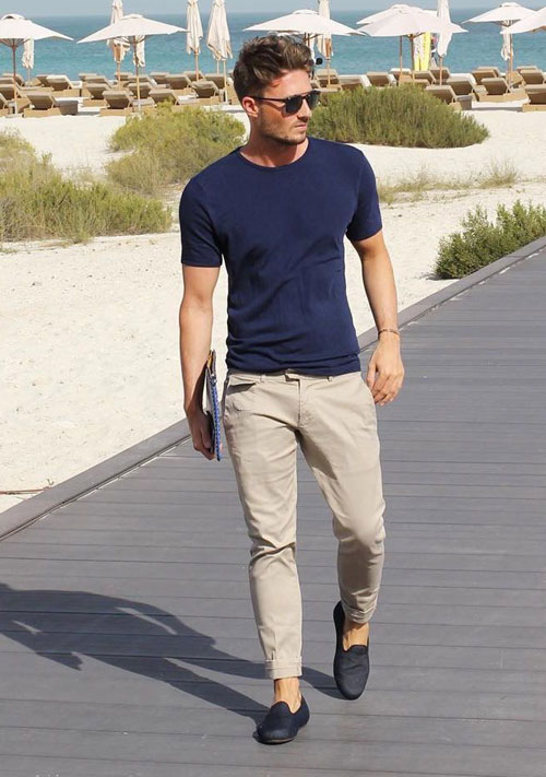 Mens Summer Clothes