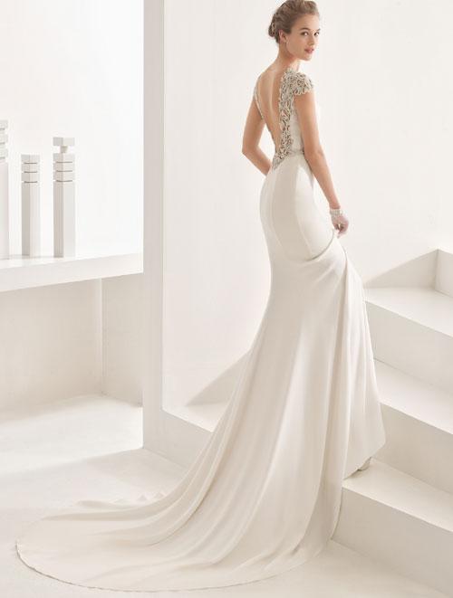 Stylish wedding Dressess