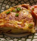 Spanish Potato Omelet