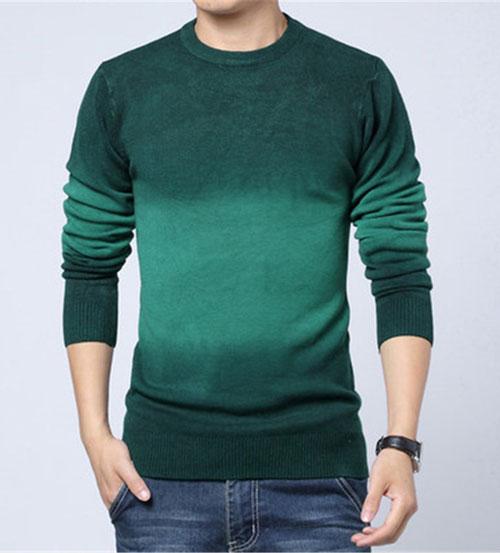 Mens Designer Sweater