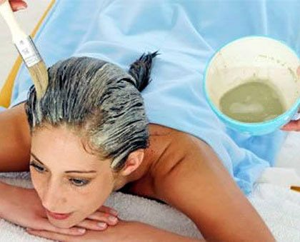 Winter Hair Care Homemade Tips