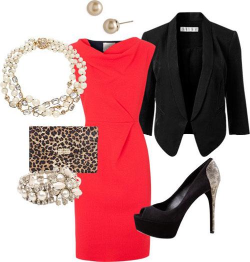Stylish Christmas Outfits