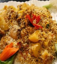 Bombay Biryani by shireen anwer