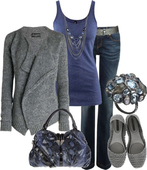 winter outfits for ladies