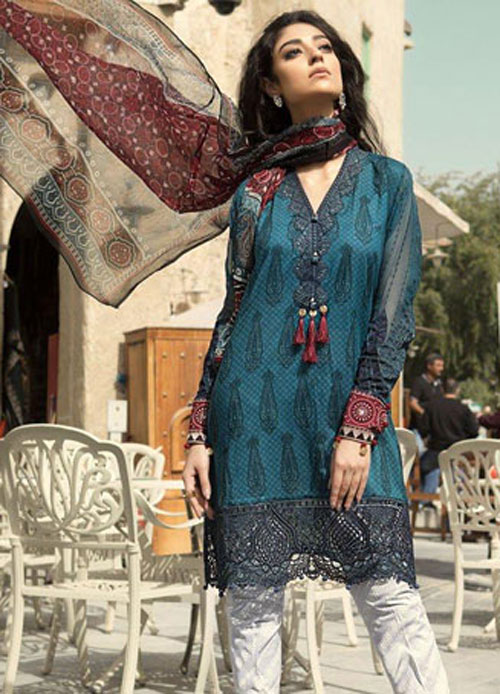 Summer Collection 2018 Pakistan