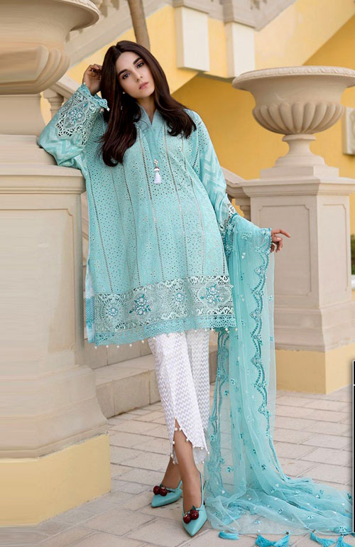 Summer Collection 2018 Pakistan