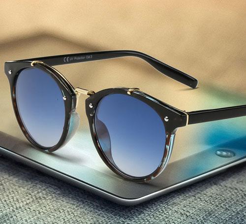 Men Branded Sunglasses 2018