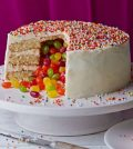 Surprise Piñata cake recipe