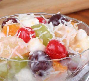 Best Fruit Salad Recipe