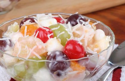 Best Fruit Salad Recipe