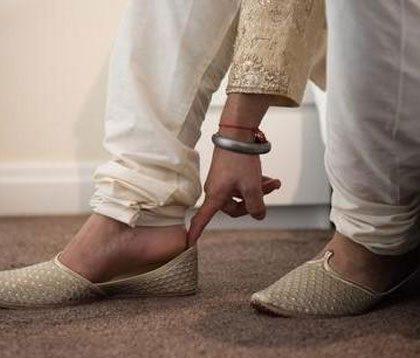 Latst Wedding Khussa Shoes For Groom 2018