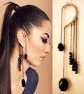 Stylish Earrings Designs 2018