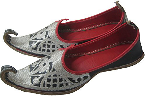 Latst Wedding Khussa Shoes For Groom 2018