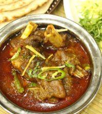 Easy Mutton Paya Recipe