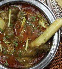 Mutton Kunna Recipe