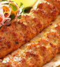 Tandoori Seekh Kabab Chef Shireen Anwar