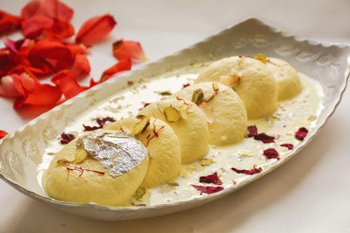 Rasmalai Eid Best Recipe