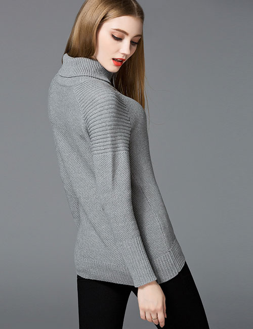 Ladies Stylish Sweater 2018