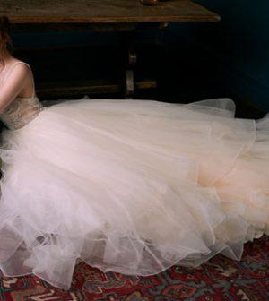 Wedding Bridal Dresses 2019