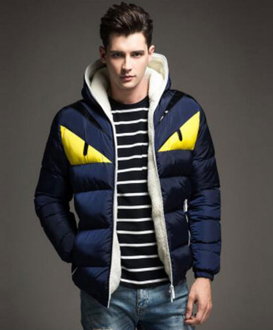 Winter Jackets For Mens