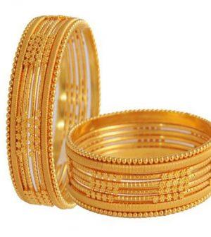 Gold Churiyan Collection 2020
