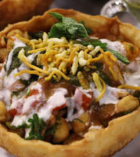 Katori Chaat Recipe