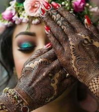 Best Mehndi Designs Hands 2020