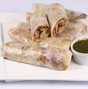 Chef Mehboob Khan Chapli Roll Paratha Recipe