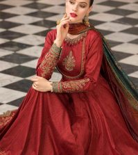 Beautyiful Pakistani Eid Dresses Collection 2020