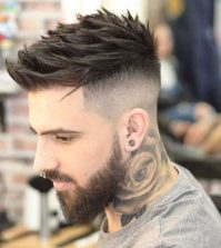 Men's Summer Hairstyles 2020