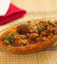 Dal Gosht Recipe Pakistani