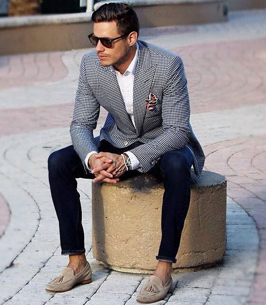 Men's Business Casual Outfits 2020